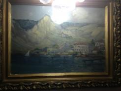 Picturi cu peisaje Peisaj de vara