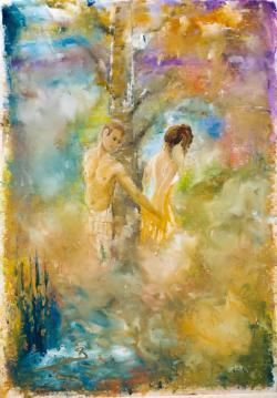 Picturi cu peisaje dorinte