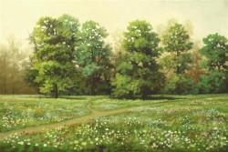 Picturi cu peisaje Cararea