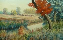 Picturi cu peisaje Stufaris