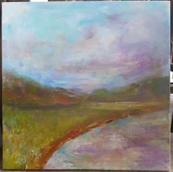 Picturi cu peisaje Joc de lumini