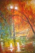 Picturi cu peisaje Do you remember...