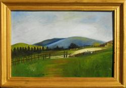 Picturi cu peisaje landscape summer