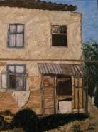 Picturi cu peisaje Uitare 2