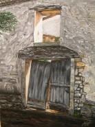 Picturi cu peisaje Uitare 3