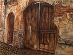 Picturi cu peisaje Uitare 4