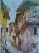Picturi cu peisaje Cartier