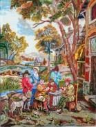 Picturi cu peisaje La han