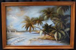 Picturi cu peisaje Vis107