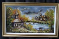 Picturi cu peisaje Vis109