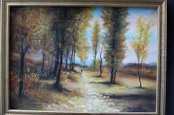 Picturi cu peisaje Vis110