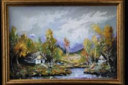 Picturi cu peisaje Vis112