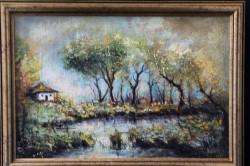 Picturi cu peisaje Vis115