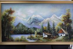 Picturi cu peisaje Vis126