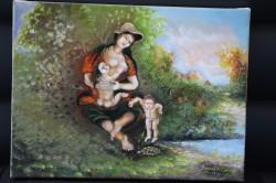 Picturi cu peisaje Vis129