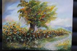 Picturi cu peisaje Vis137