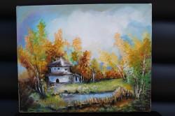 Picturi cu peisaje Vis142