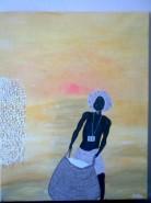 Picturi cu peisaje Sclav