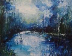 Picturi cu peisaje Dor