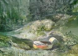 Picturi cu peisaje Sardenia