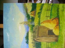 Picturi cu peisaje Fanar