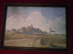Picturi cu peisaje Peisaj i