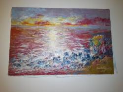 Picturi cu peisaje Tablou - Ioan Matasareanu