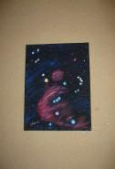 Picturi cu peisaje Orion