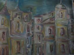 Picturi cu peisaje Regasire