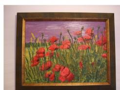Picturi cu peisaje Vara