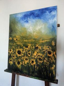 Picturi cu peisaje Tablou 25
