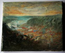 Picturi cu peisaje Peisajj1