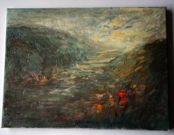 Picturi cu peisaje Peisajj2