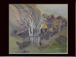 Picturi cu peisaje pisaj 01