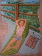 Picturi cu peisaje Relaxare