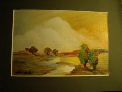 Picturi cu peisaje Peisaj1