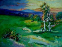 Picturi cu peisaje Peisaj20