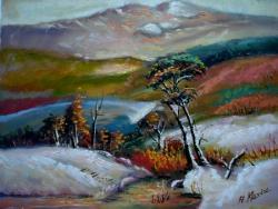 Picturi cu peisaje Peisaj22