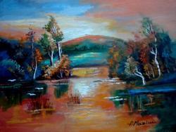 Picturi cu peisaje Peisaj27
