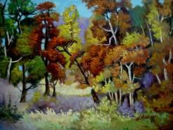 Picturi cu peisaje Tablou peisaj 0 2