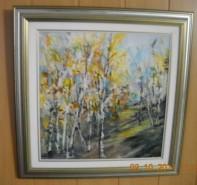 Picturi cu peisaje Toamna 2