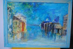 Picturi cu peisaje Cronos 2