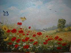 Picturi cu peisaje peisaj P 10