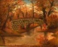 Picturi cu peisaje Pod 1