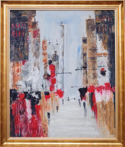 Picturi cu peisaje PISAJ NYORCHEZ