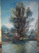 Picturi cu peisaje Delta 3