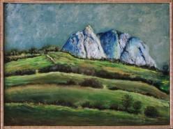 Picturi cu peisaje Calcare