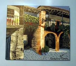Picturi cu peisaje Cantabria - Spania