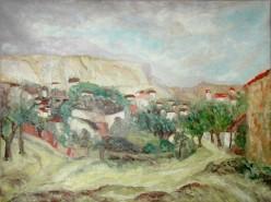 Picturi cu peisaje La balcic