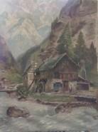Picturi cu peisaje Peizaj